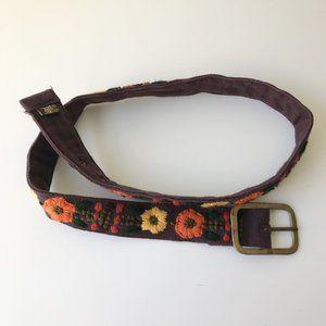 Women's Prana Belt